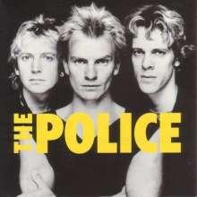 The Police: 30 Tracks, 2 CDs
