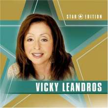 Vicky Leandros: Star Edition, CD