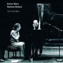Enrico Rava & Stefano Bollani: The Third Man, CD