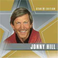 Jonny Hill: Star Edition, CD