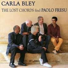 Carla Bley (geb. 1938): The Lost Chords Find Paolo Fresu, CD