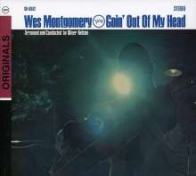 Wes Montgomery (1925-1968): Goin' Out Of My Head, CD