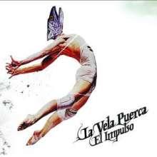 La Vela Puerca: El Impulso, CD