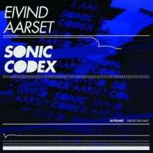 Eivind Aarset (geb. 1961): Sonic Codex, CD