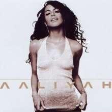 Aaliyah: Aaliyah, CD