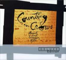 Counting Crows: August And Everything After - Deluxe Edition, 2 CDs