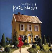 Kate Nash: Made Of Bricks, CD