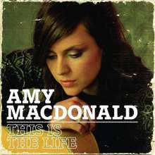 Amy Macdonald: This Is The Life, CD