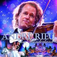 Andre Rieu (geb. 1949): Andre Rieu im Wunderland, 2 CDs