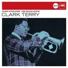 Clark Terry (1920-2015): Clark After Dark - The Ballad Album (Jazz Club), CD