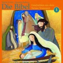 Polster,Martin:Die Bibel 1, CD
