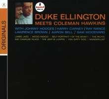 Duke Ellington (1899-1974): Duke Ellington Meets ...., CD