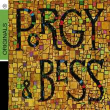 Louis Armstrong & Ella Fitzgerald: Porgy & Bess (Digipack), CD