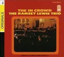 Ramsey Lewis (geb. 1935): The In Crowd, CD