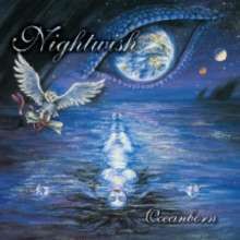 Nightwish: Oceanborn, CD