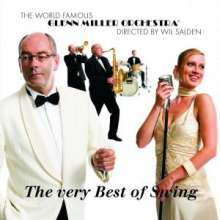 Wil Salden: The Very Best Of Swing (Glenn Miller Orchestra), CD