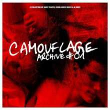 Camouflage: Archive Number 1, 2 CDs