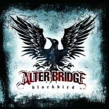 Alter Bridge: Blackbird, CD