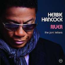Herbie Hancock (geb. 1940): River - The Joni Letters (Limited Edition), 2 LPs