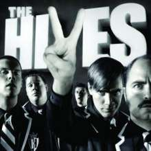 The Hives: The Black And White Album, CD
