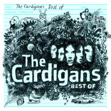 The Cardigans: The Best, CD