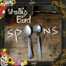 Wallis Bird: Spoons, CD