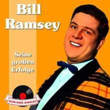 Bill Ramsey: Schlagerjuwelen - Seine großen Erfolge, CD