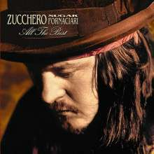 Zucchero: Sugar Fornaciari - All The Best (International Version), CD