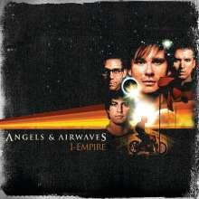 Angels & Airwaves: I-Empire, CD