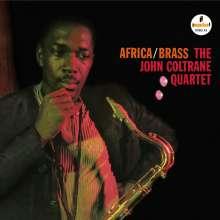 John Coltrane (1926-1967): Africa / Brass, CD