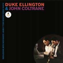 Duke Ellington & John Coltrane: Duke Ellington & John Coltrane, CD