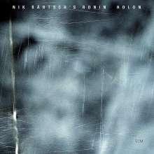 Nik Bärtsch (geb. 1971): Holon, CD