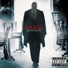 Jay Z: American Gangster, CD