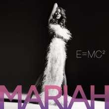 Mariah Carey: E=Mc2, CD