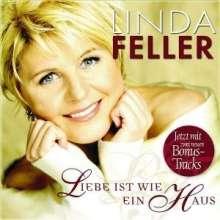 Linda Feller: Liebe ist wie ein Haus - Special Edition, CD
