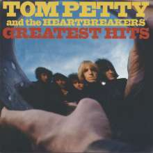 Tom Petty: Greatest Hits (Remastered & Bonus Track), CD