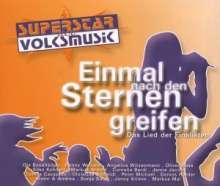 Superstar Einmal Nac: Superstar Einmal Nac, CD