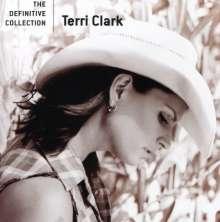 Terri Clark: The Definitive Collection, CD