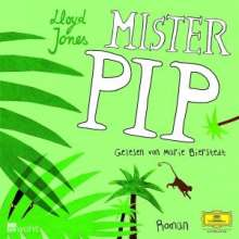 Audiobook: Lloyd Jones:Mister Pip, 5 CDs
