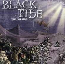 Black Tide: Light From Above, CD