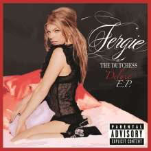 Fergie (Black Eyed Peas): The Dutchess (Deluxe Edition), CD