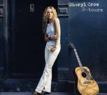 Sheryl Crow: Detours (Digipack), CD