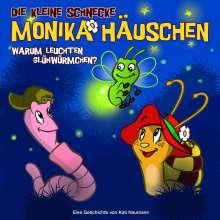 Die kleine Schnecke Monika Häuschen Vol.3, CD