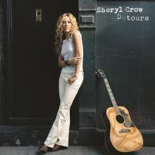 Sheryl Crow: Detours, CD