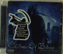 Children Of Bodom: Follow The Reaper, CD