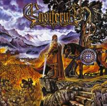 Ensiferum: Iron, CD