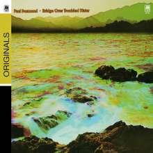 Paul Desmond (1924-1977): Bridge Over Troubled Water, CD