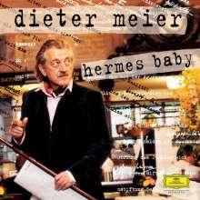 Dieter Meier (Yello): Hermes Baby (2CD + DVD), 2 CDs