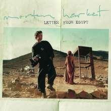Morten Harket: Letter From Egypt, CD