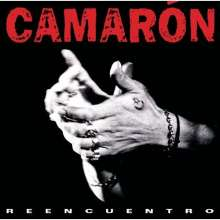 Camarón De La Isla: Reencuentro, CD